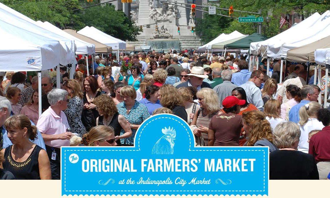 Indianapolis City Farmer's Market