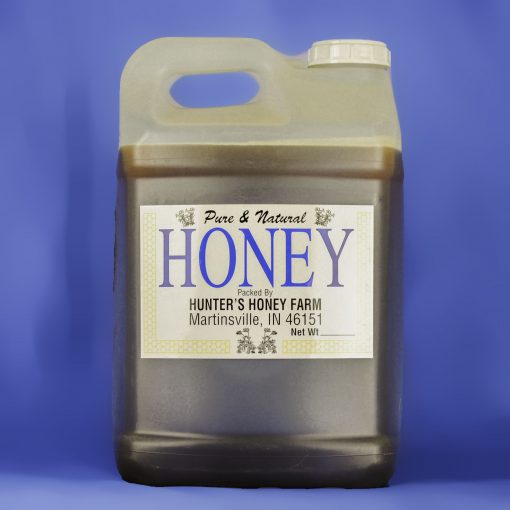 Wildflower Honey 30 lb Jug