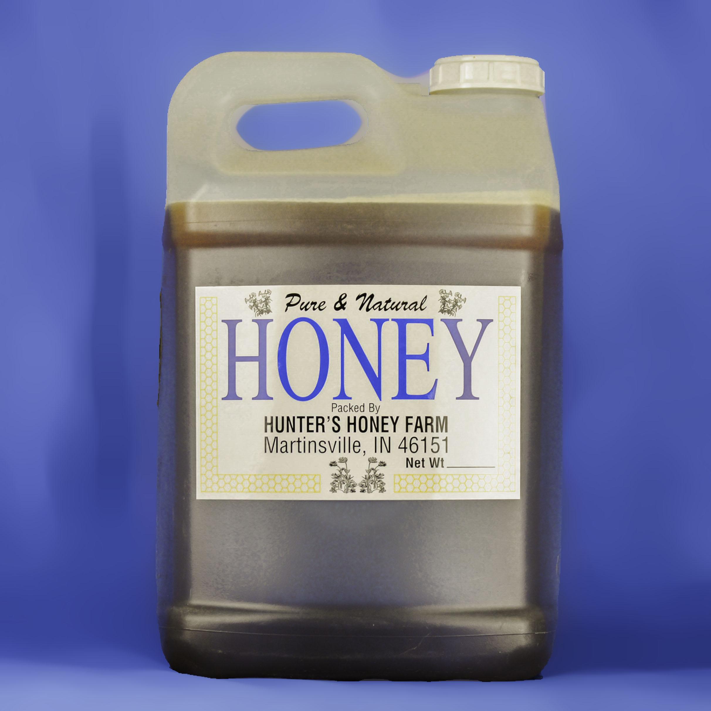 Wildflower Honey 30 lb Jug