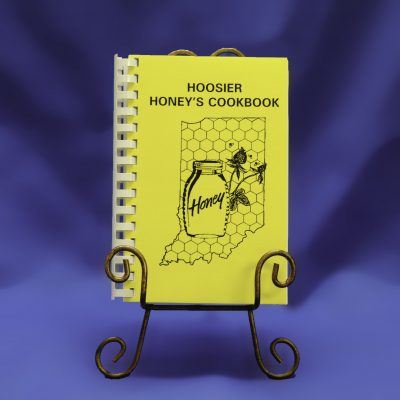 Hoosier Honey's Cookbook