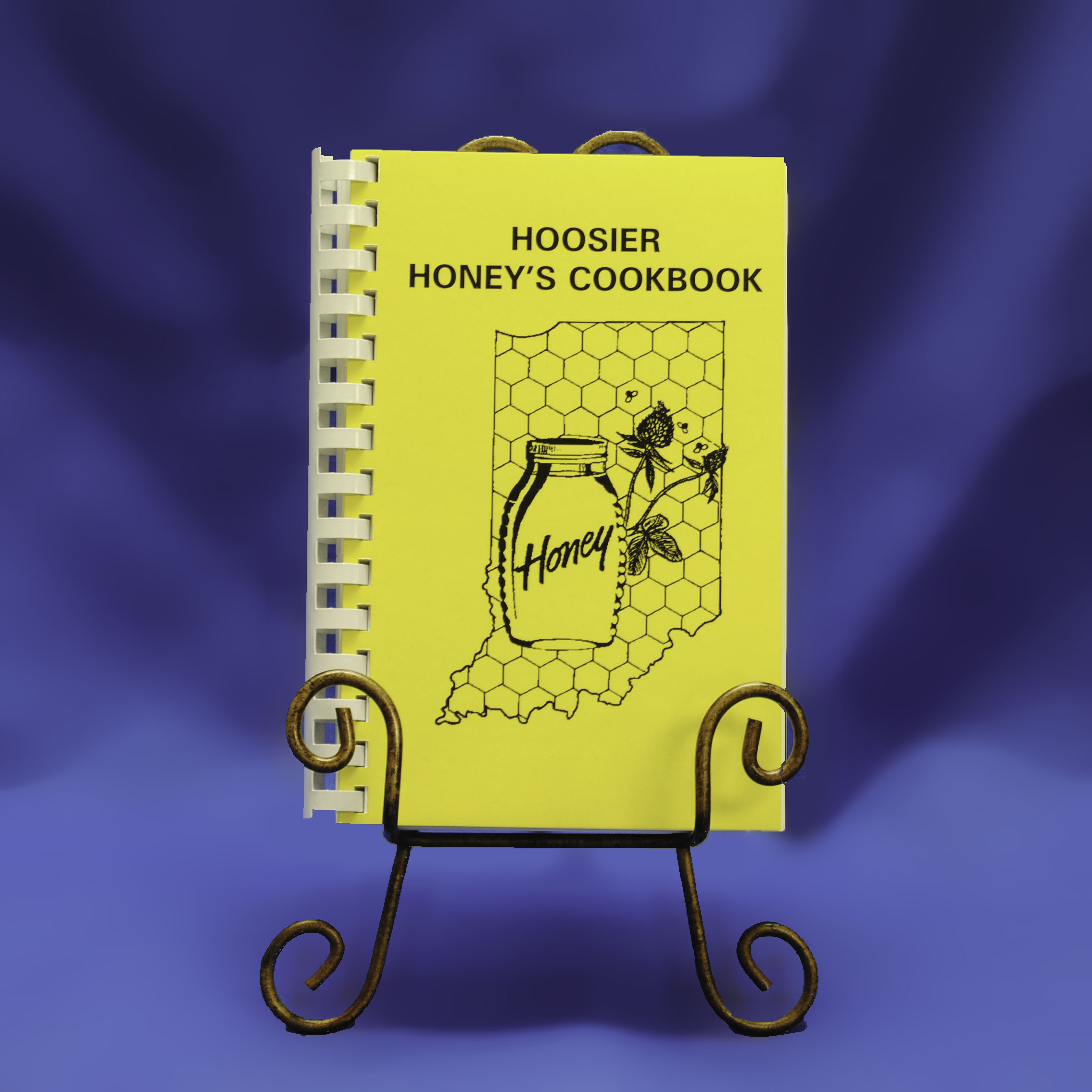 Hoosier Honey's Cookbook