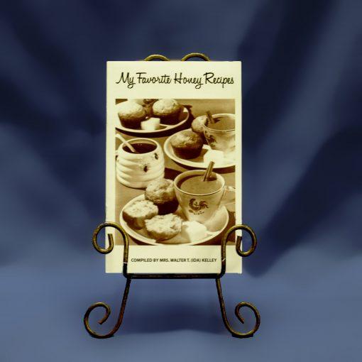 My Favorite Honey Recipes