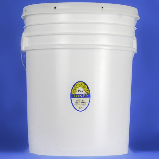 Clover Honey 60 lb Bucket