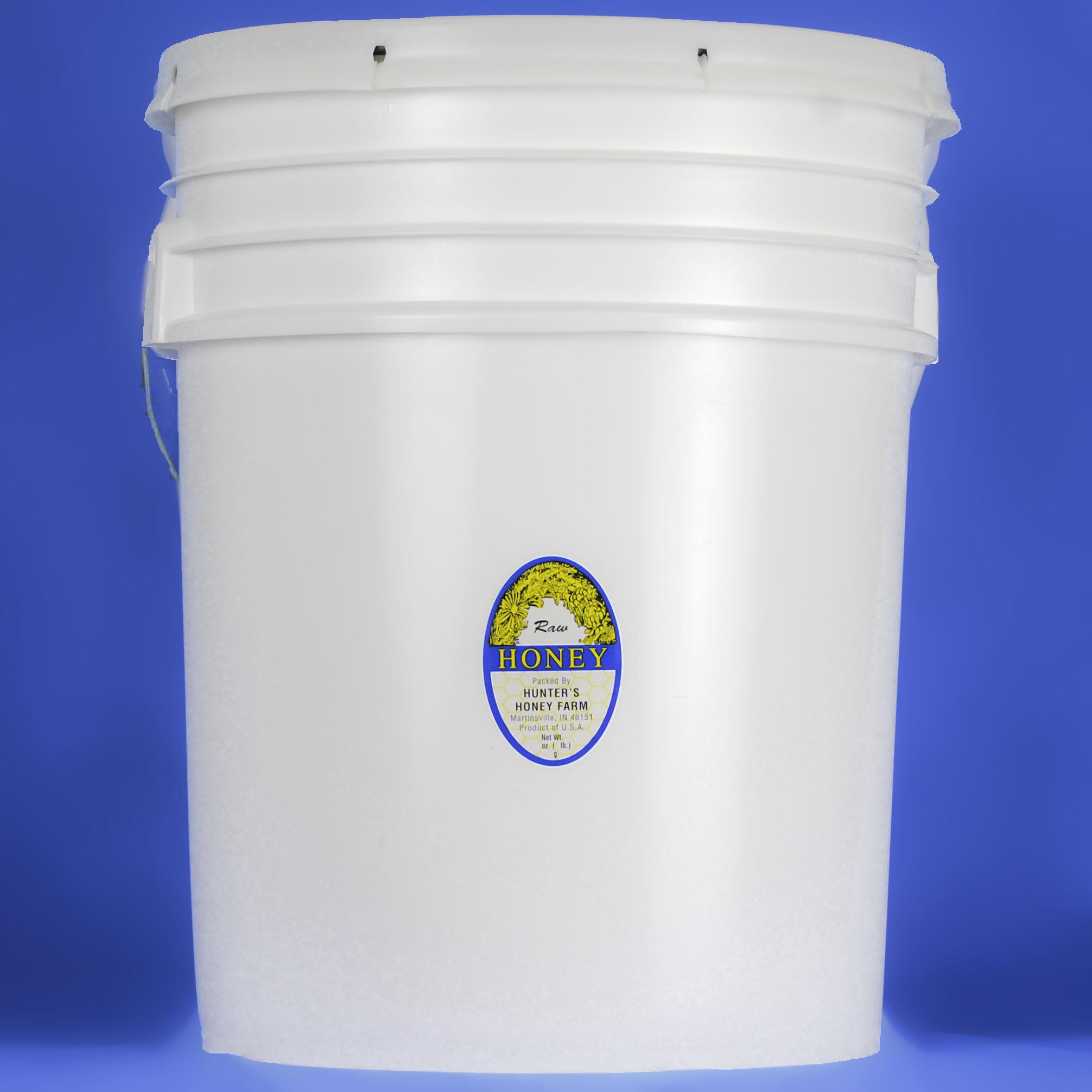 Clover Honey 60 lb Bucket