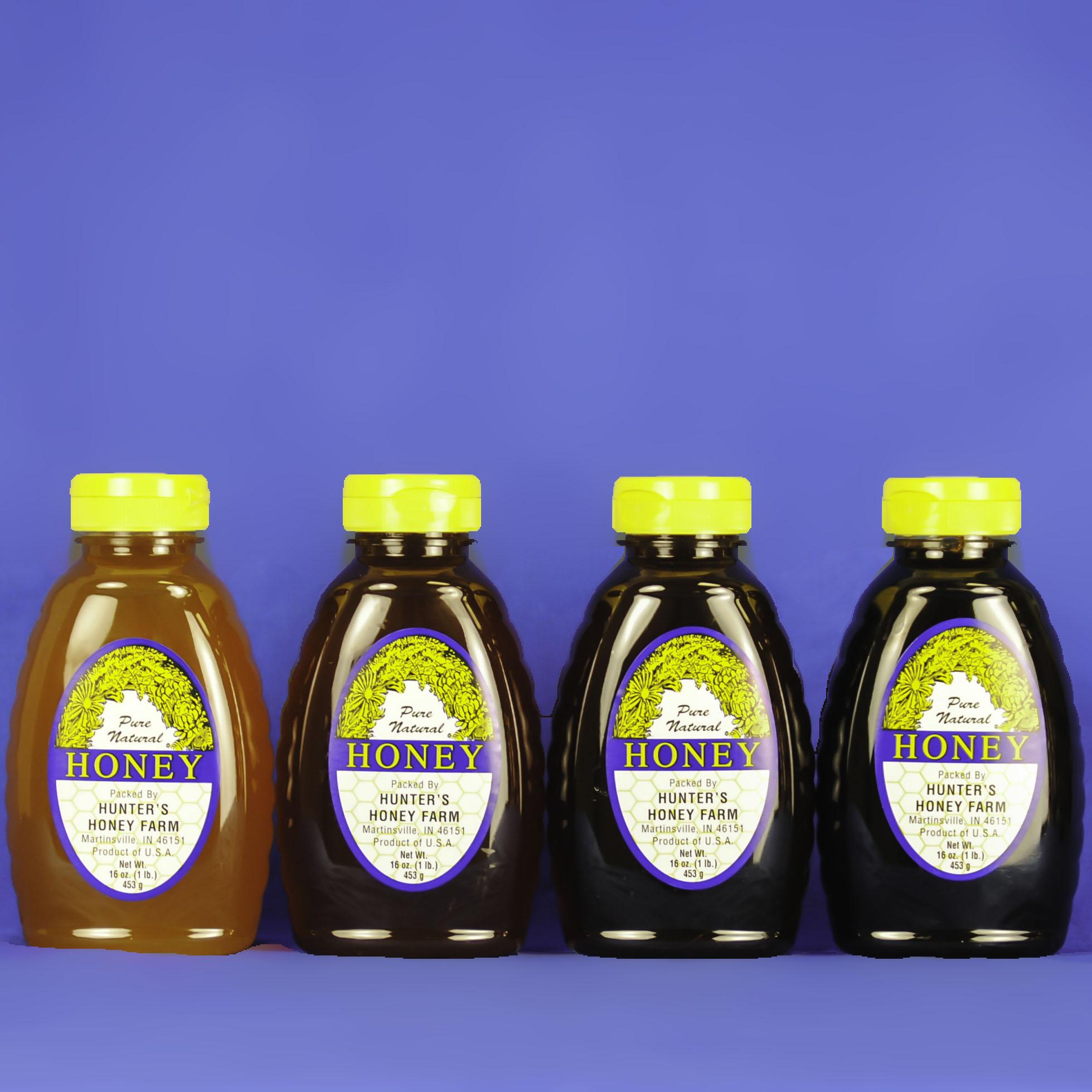 Varietal Honey