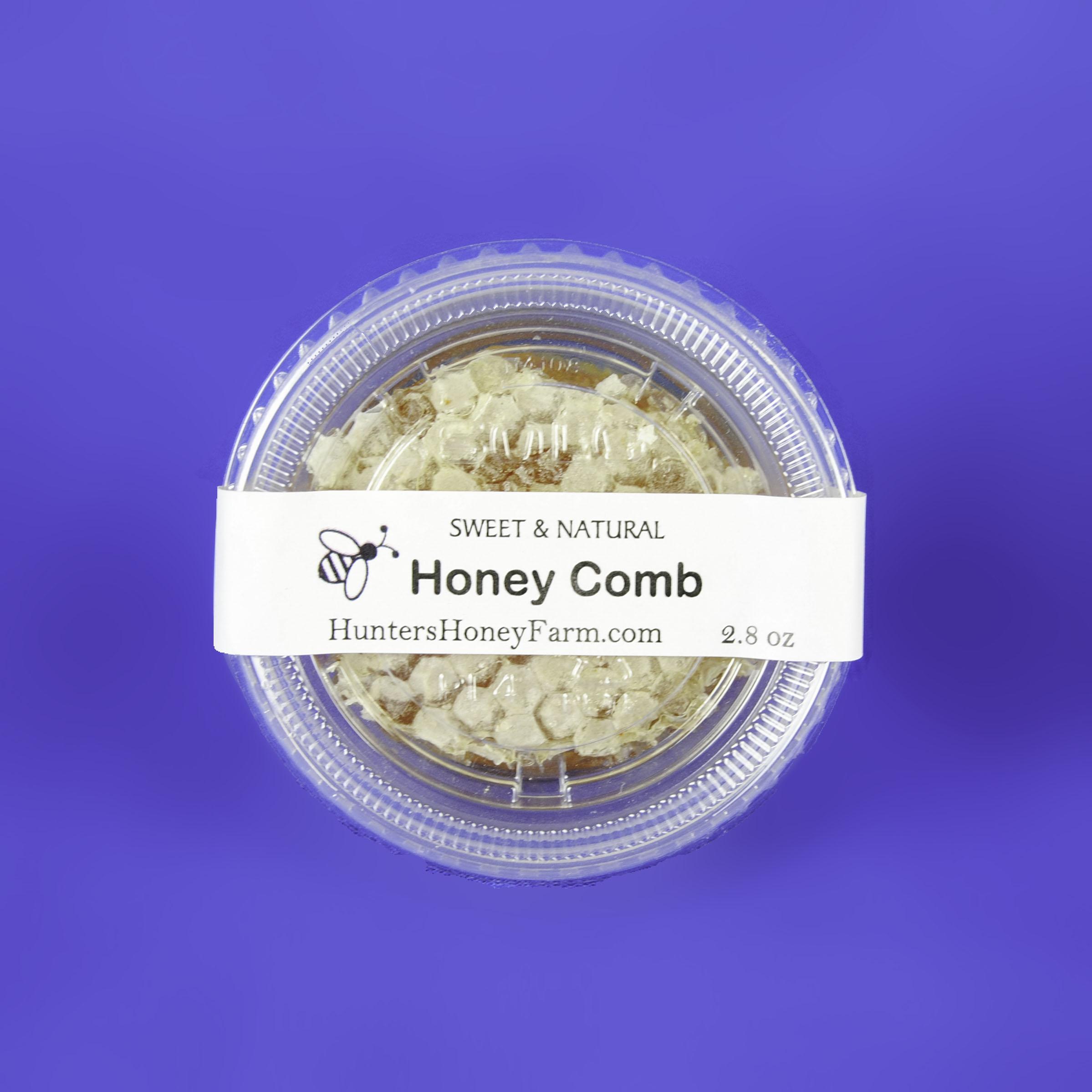 Honeycomb, Cube