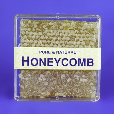 Honeycomb, 14 oz