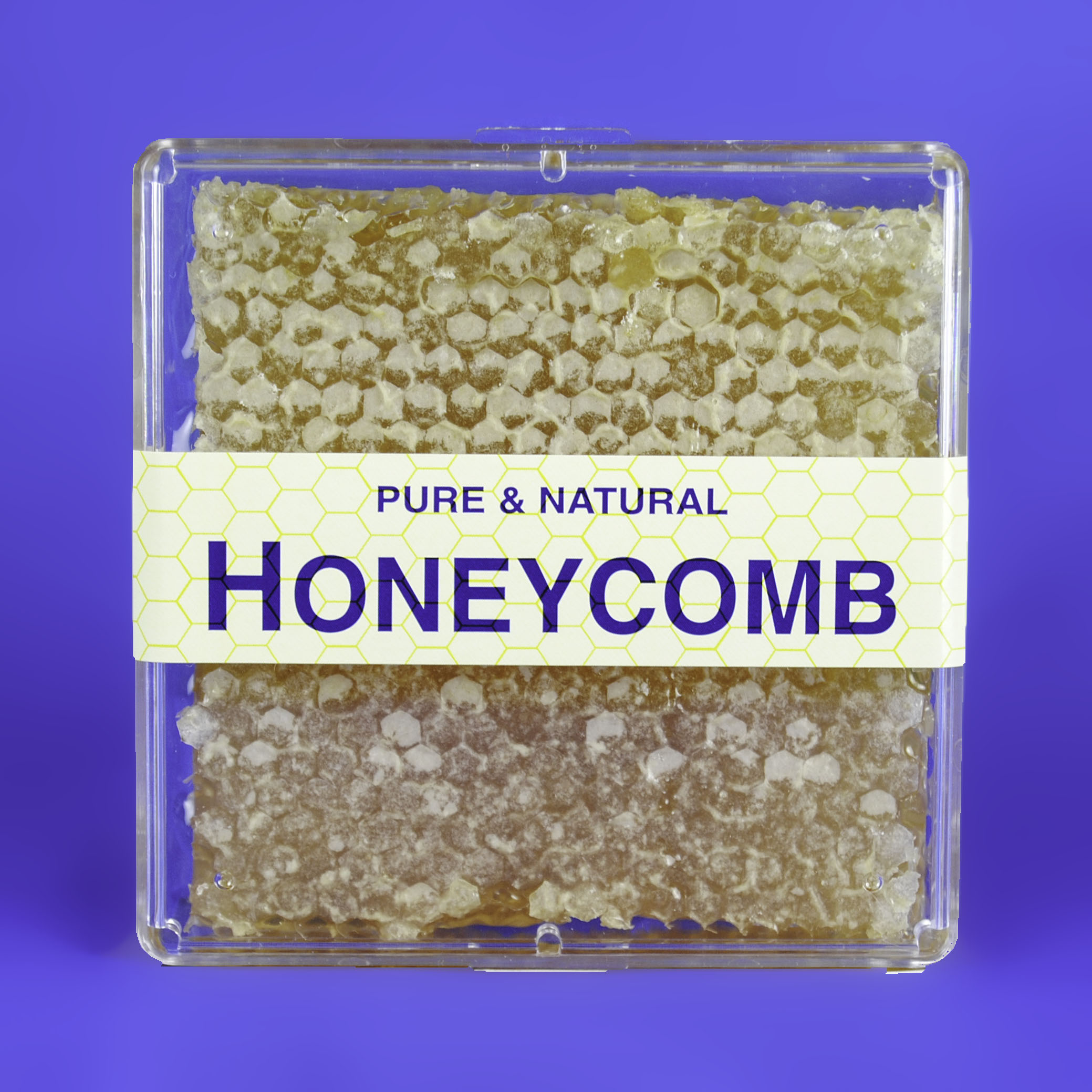 Chunk and Comb Honey