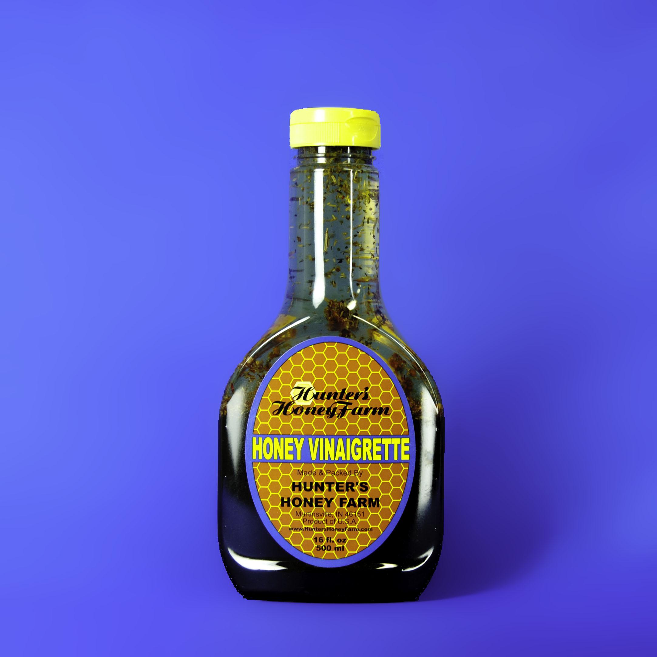 Honey Vinaigrette Dressing