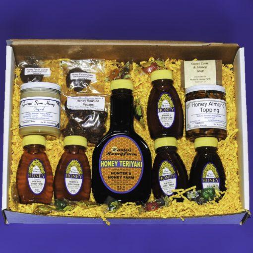 Honey Gift Box, Large