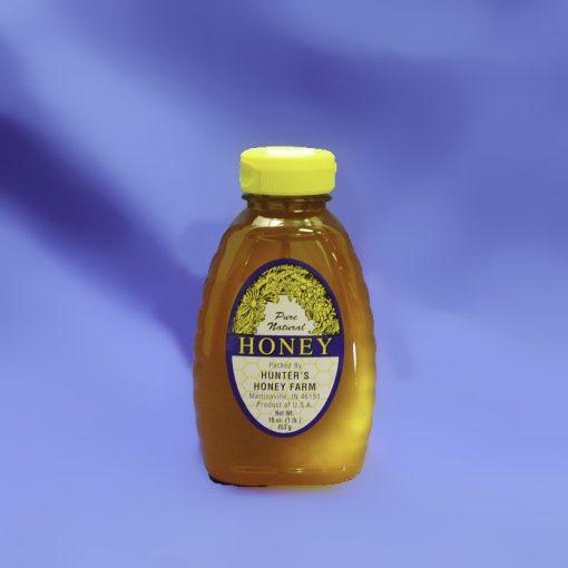 Alfalfa Blossom Honey