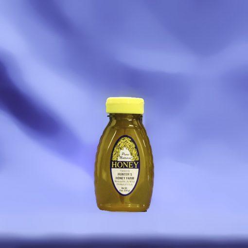 Locust Blend Honey