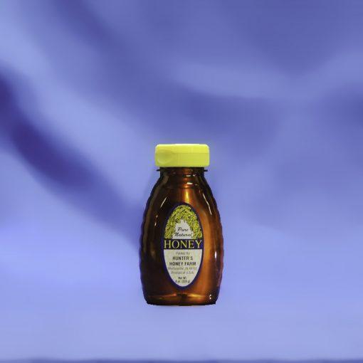Thistle Blossom Honey