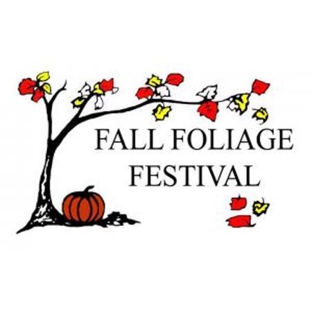 Martinsville's Fall Foliage Festival